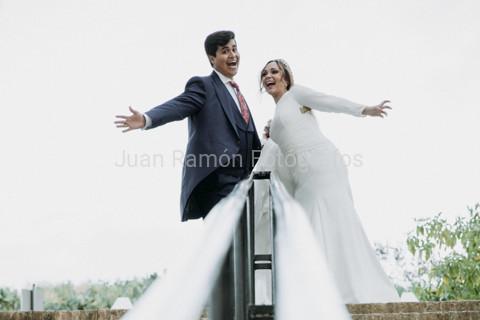 Andrés y Beatriz